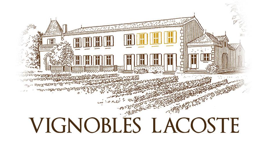 Vignobles Lacoste
